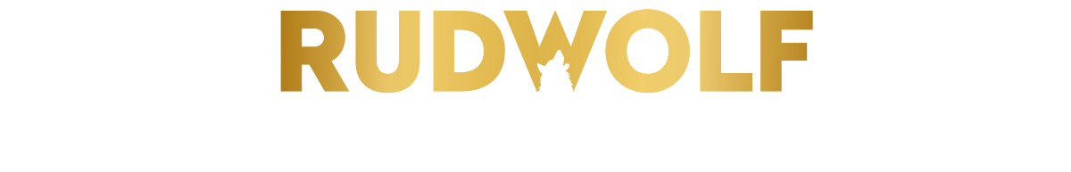 Rudwolf Shop Logo
